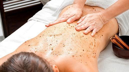 Como eliminar el acné en la espalda ahora mismo