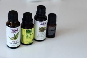 aceite árbol de te acné