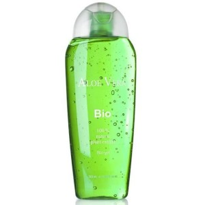gel aloe vera puro para el acne