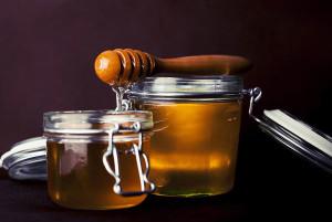 la miel funciona para el acne