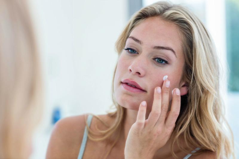 aceite coco para curar el acné