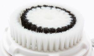 Cepillo de limpieza para la cara