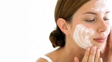 curar el acné con aceite coco