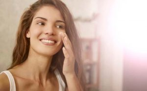 Camuflar el acné para acudir a una cita 2