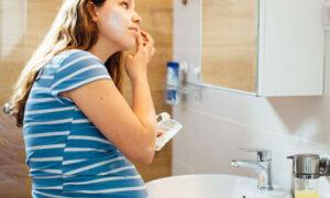 Acne en el embarazo: todo lo que debes saber